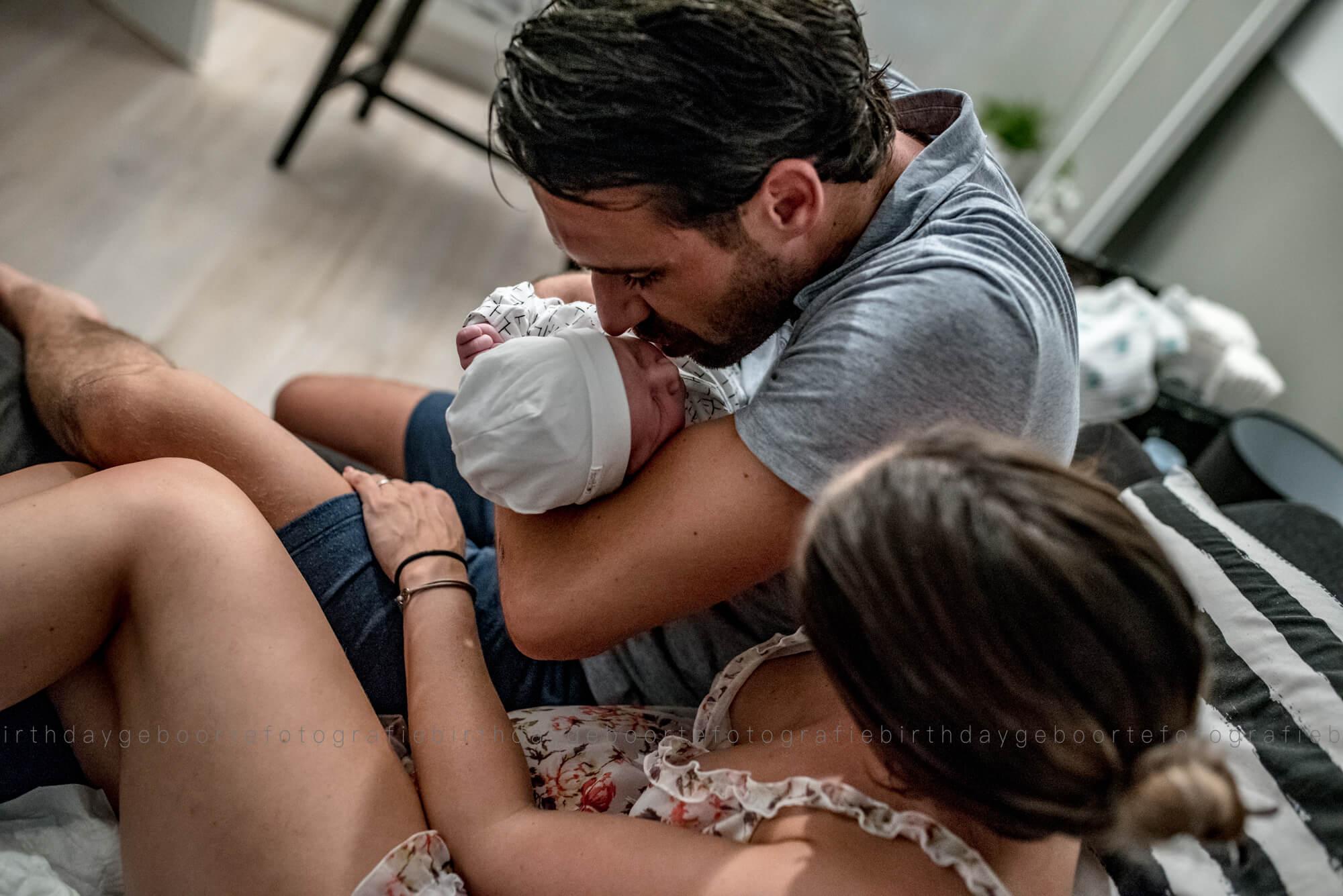 geboortefotografie uden