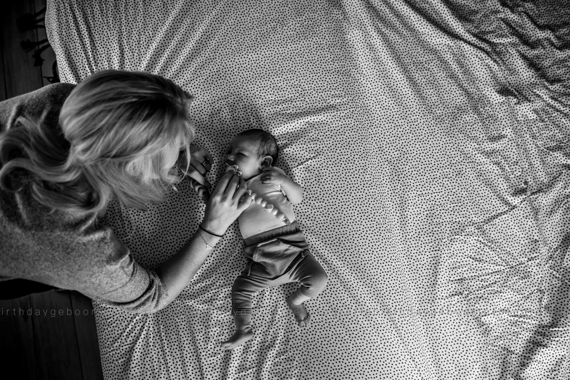 newbornfotografie newbornreportage mill