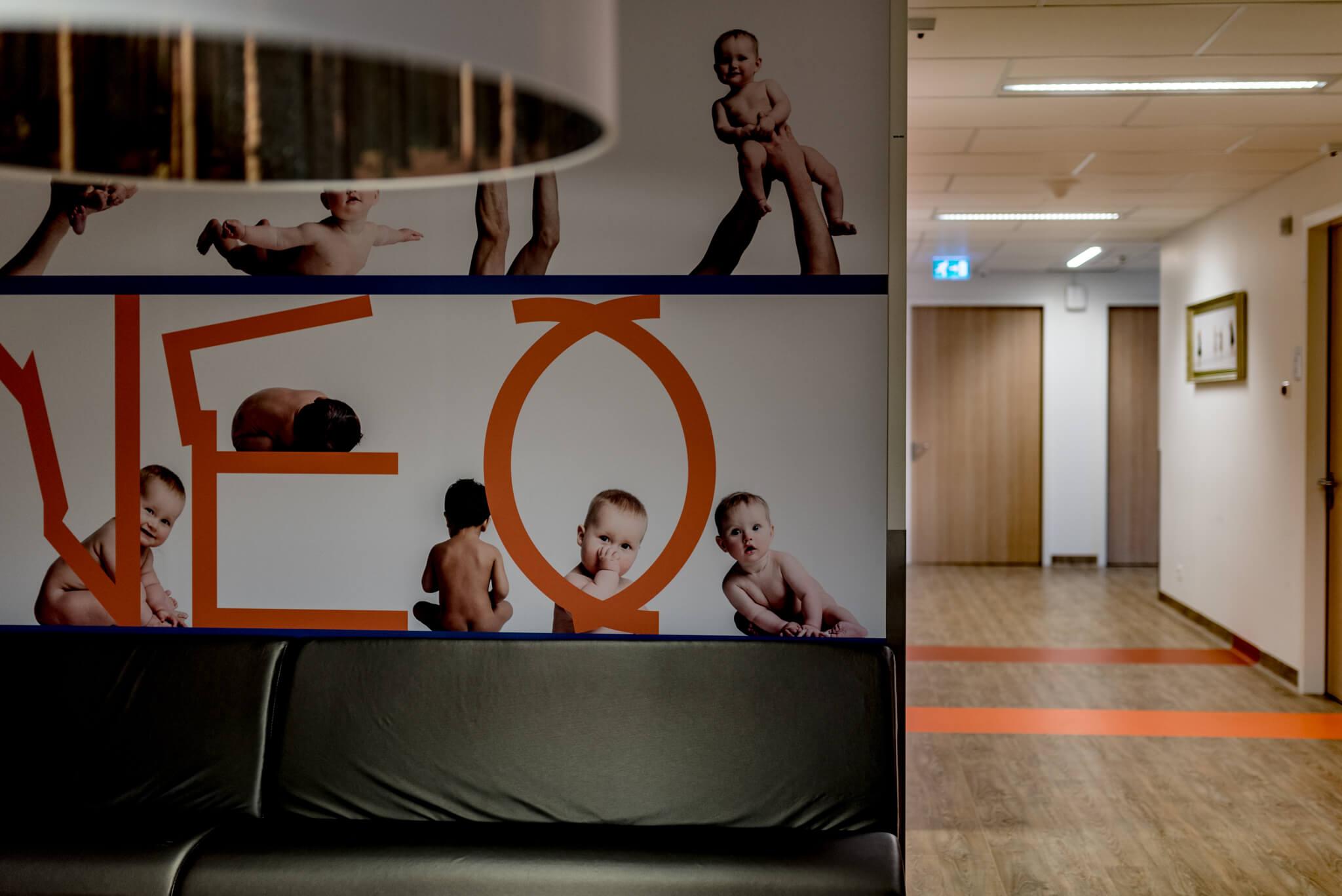 geboortefotografie NEO CWZ Nijmegen
