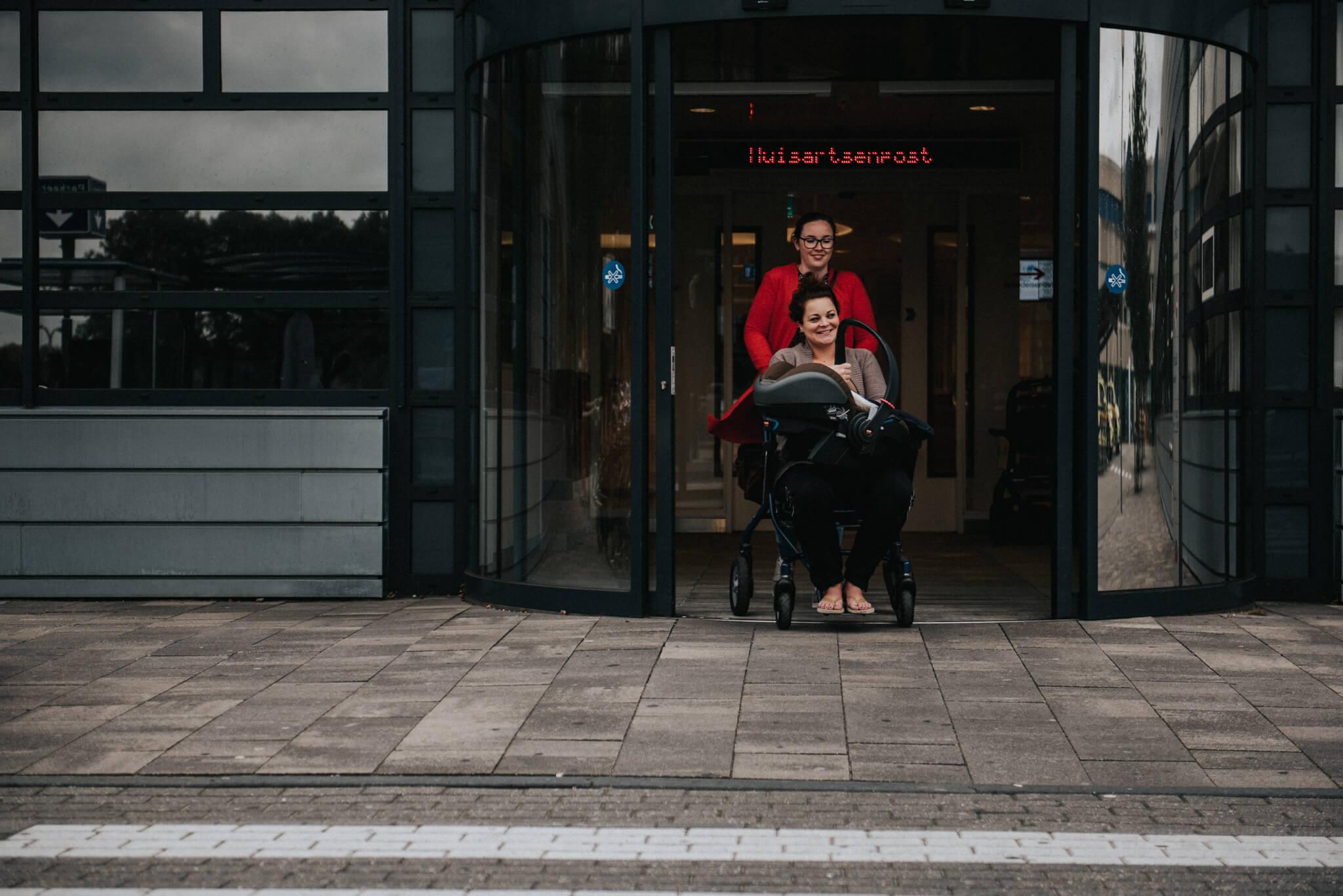 Geboortefotografie Nijmegen