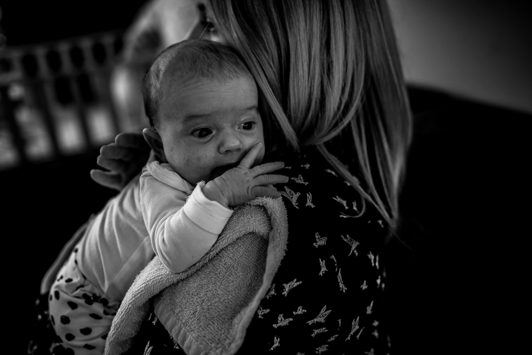 lifestyle newbornfotografie nijmegen