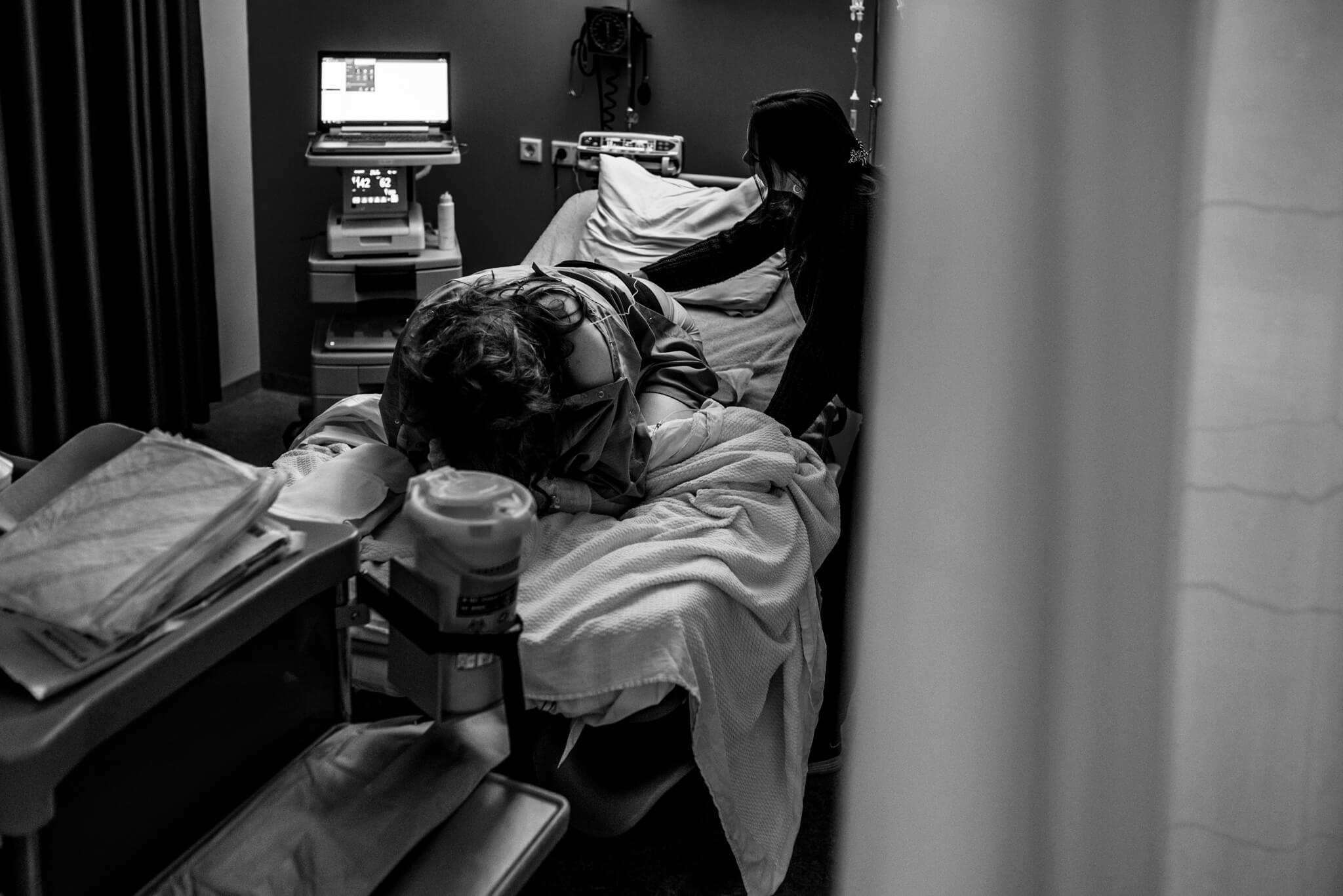 geboortefotografie boxmeer bevallingsfotografie