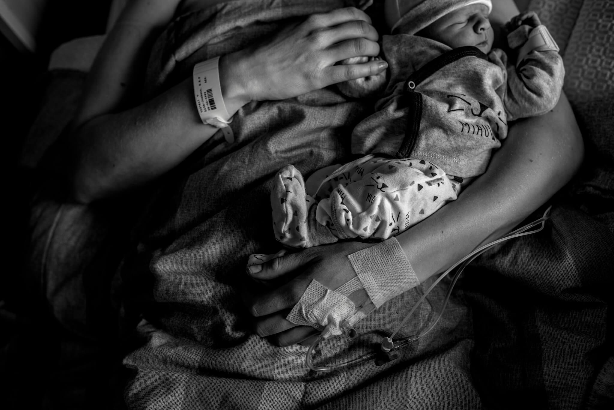 Birth Day geboortefotografie