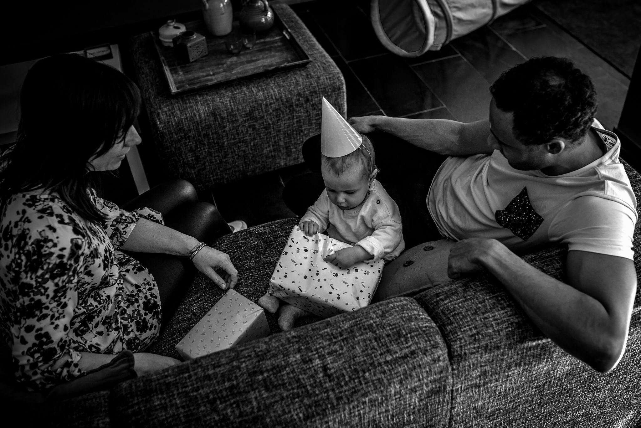 Day in the life fotografie Cindy Willems