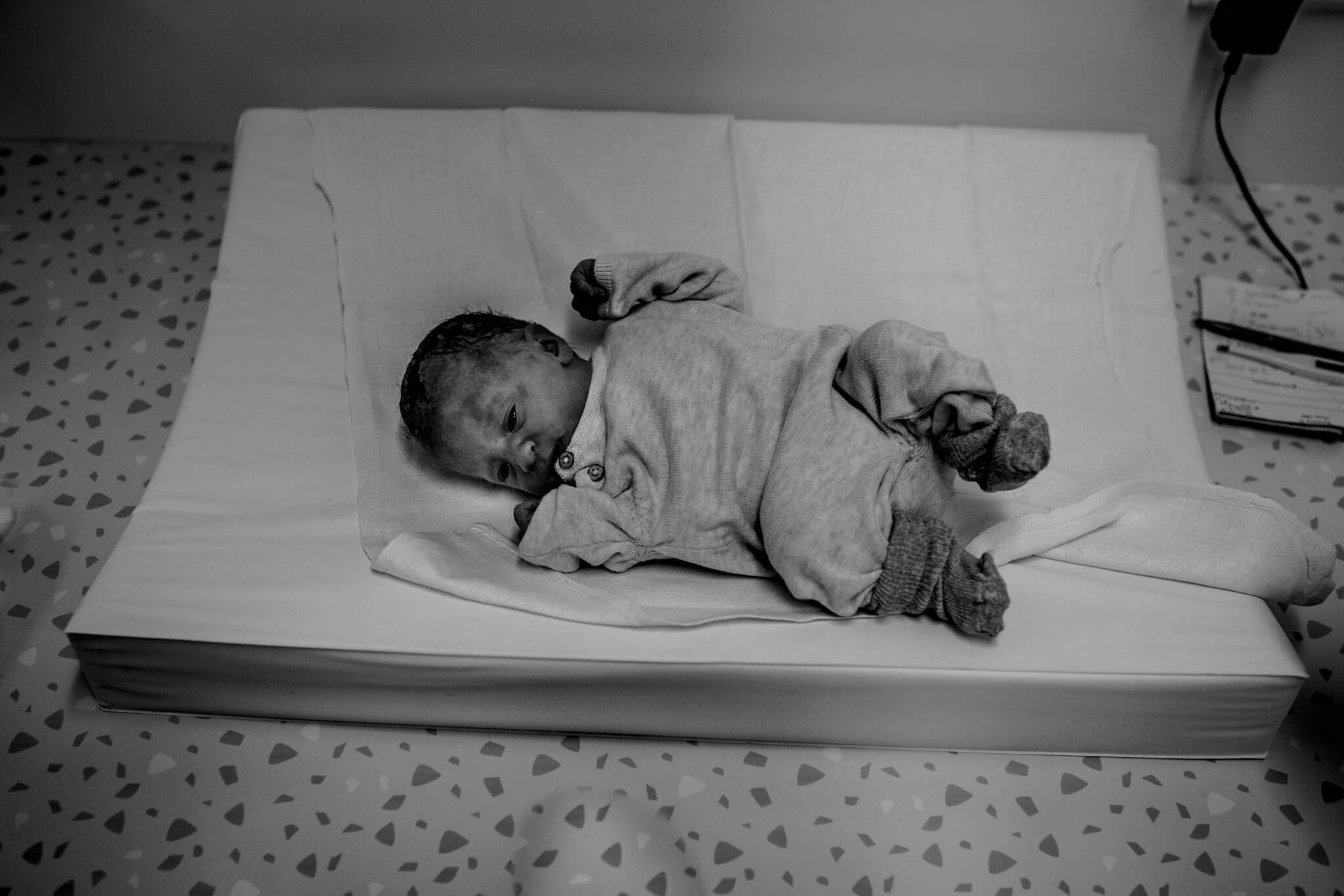 geboortefotografie Helmond Birth Day geboortefotografie