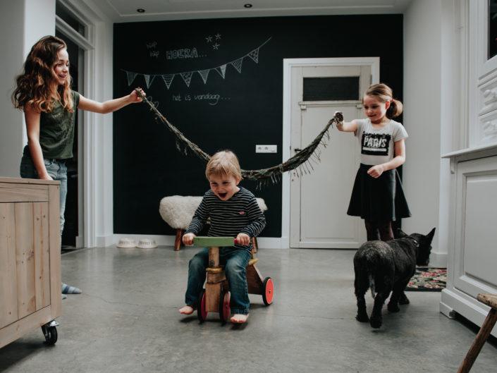 Beschermd: Day in the Life – Wendy, Rob, Guusje, Kaatje en Sep