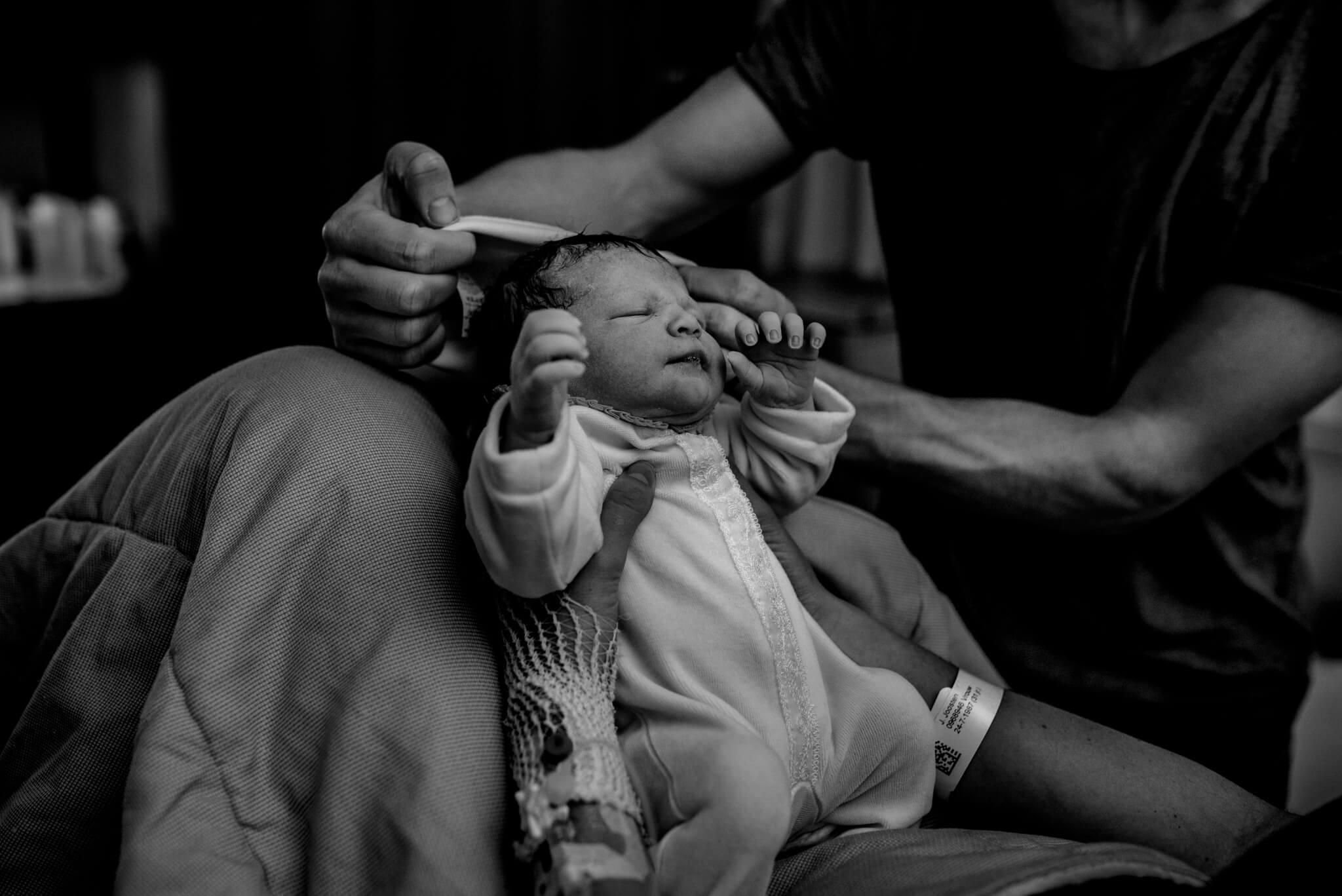 geboortefotografie Eindhoven Birth Day geboortefotografie Cindy Willems geboortefotograaf