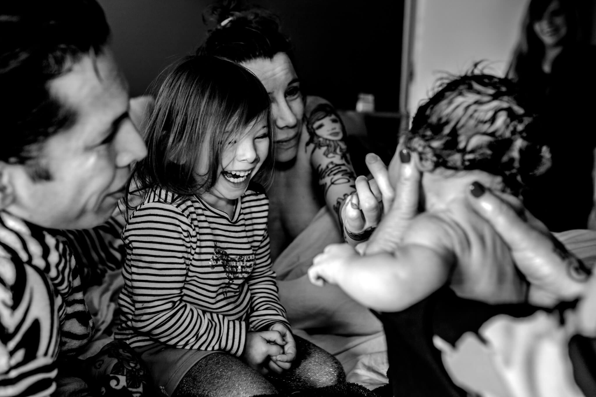 geboortefotografie Breda badbevalling thuisgeboorte Birth Day geboortefotografie Cindy Willems