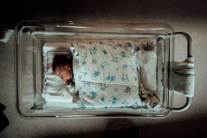 Geboortefotografie Heerlen